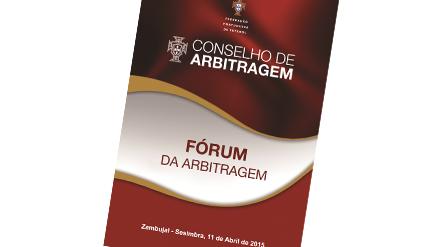 Freguesia do Castelo recebe o 8º Fórum da Arbitragem