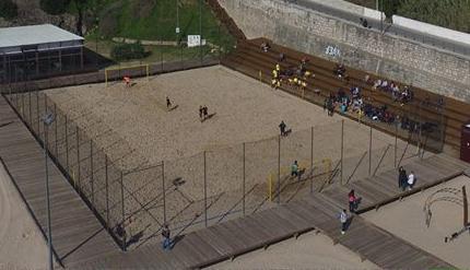 Futebol de Praia: ATUALIZAÇÃO DE CALENDÁRIO
