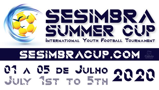 Sesimbra Summer Cup 2020