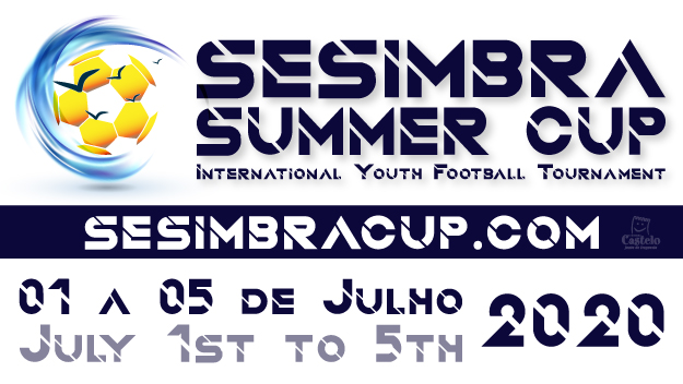 Sesimbra Summer Cup 2020 | July 1st to 5th