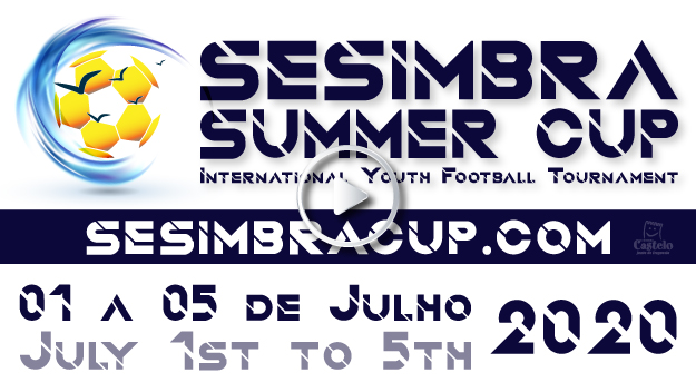 Sesimbra Summer Cup 2020 | Video