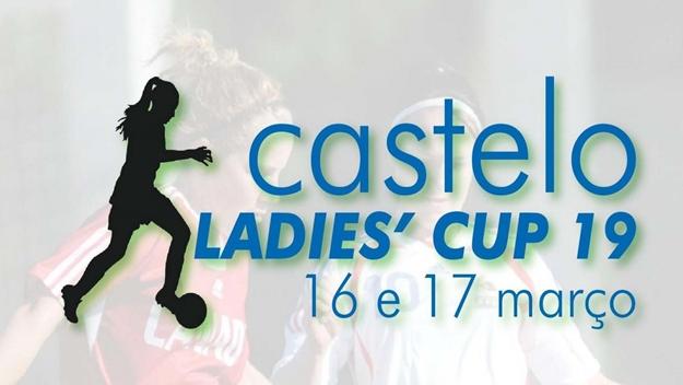 Ladies´ CUP | Torneio Futebol Feminino