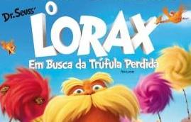 Cinema no Espaço | LORAX