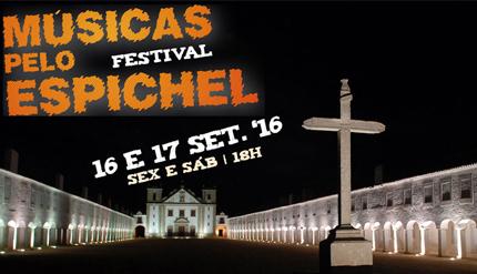 Festival Músicas pelo Espichel