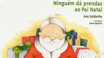 Conto no Espaço | Ninguém Dá Prendas ao Pai Natal