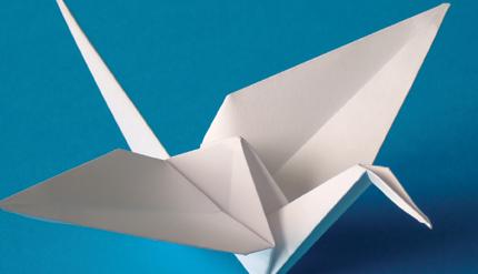 Expressão Plástica | Origami