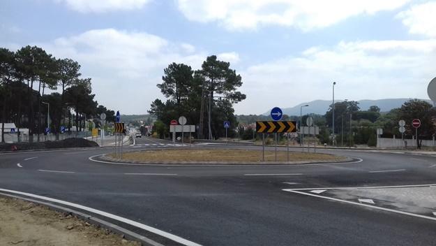 Pavimentações a bom ritmo na freguesia do Castelo