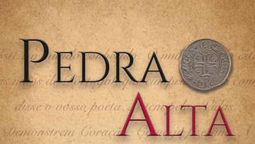 Tertúlias no Castelo » PEDRA ALTA ... À conversa com a Sandra Patrício (autora )