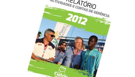 INFOGRAFIA: Relatório Contas 2012