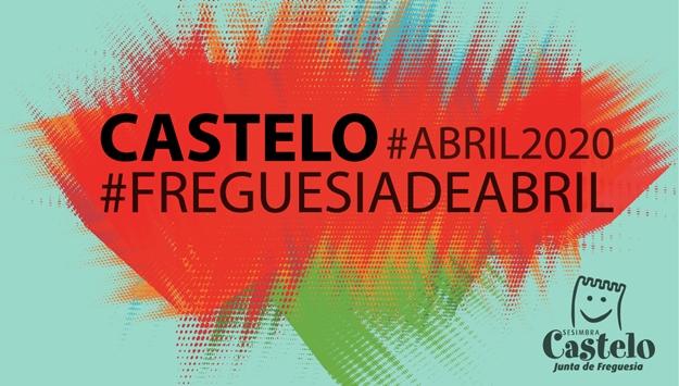 CASTELO | FREGUESIA DE ABRIL _ Propostas de atividades