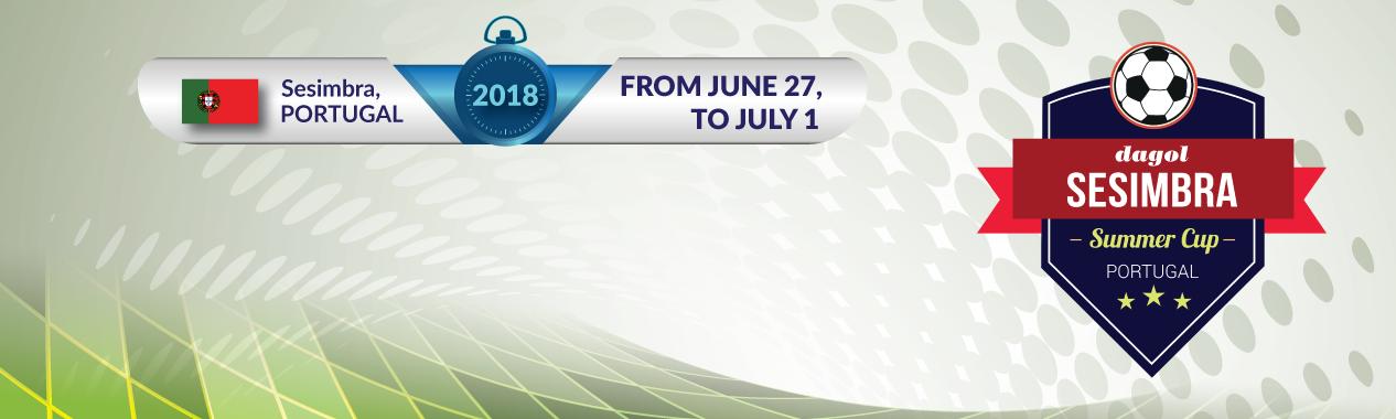 Sesimbra Summer Cup 2018