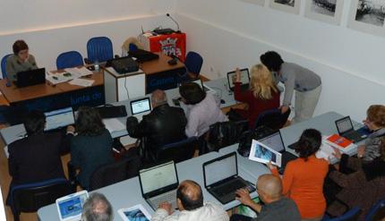 2ª Fase de Workshops de Informática
